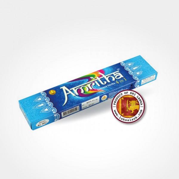 Amritha Incense Sticks - 2 IN 1 PINK
