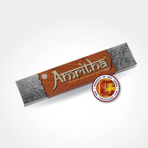 Amritha Incense Sticks Sandalwood