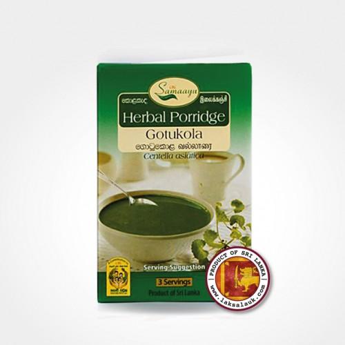 CBL Gotukola Herbal Porridge Drink 50g