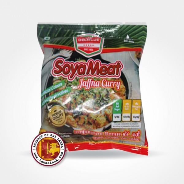 Delmage Soya Jaffna Curry Flavor 90g