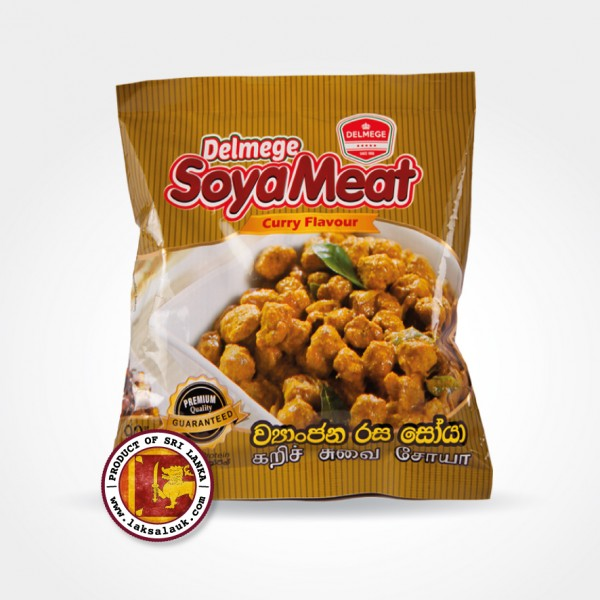 Delmege Soya Curry Flavor 90g