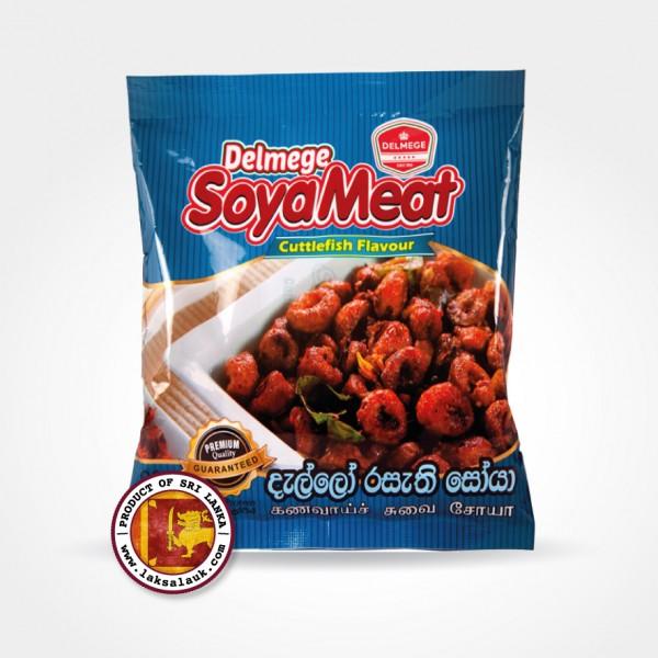Delmege Soya Cuttlefish Flavor 90g
