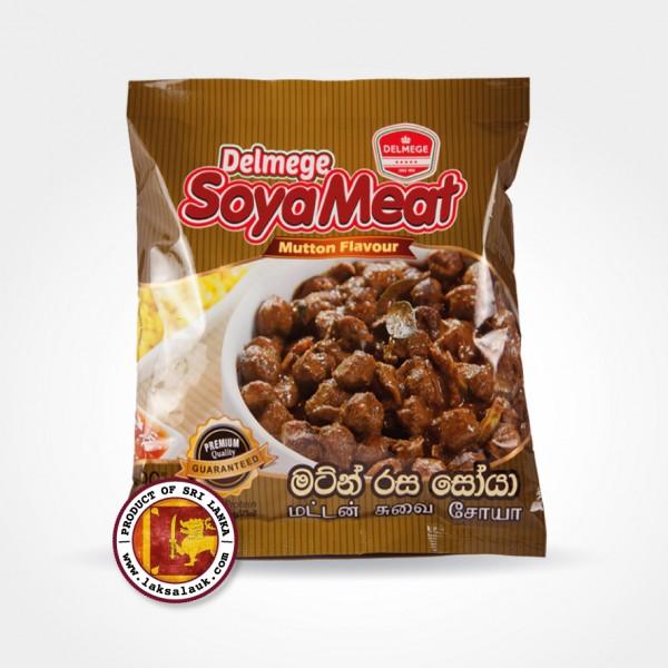 Delmege Soya Mutton Flavor 90g