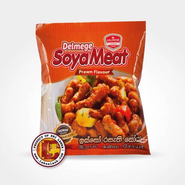 Delmege Soya Prawn Flavor 90g