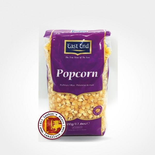 East End Popcorn Seeds 100g