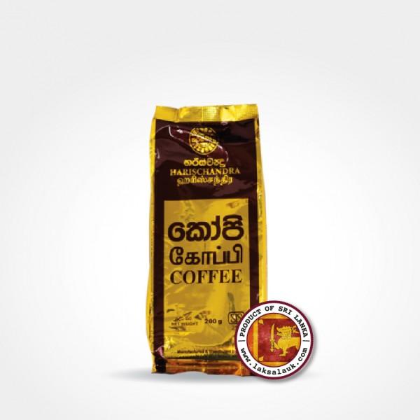 Harischandra Coffee 100g Pure Sri Lankan coffee