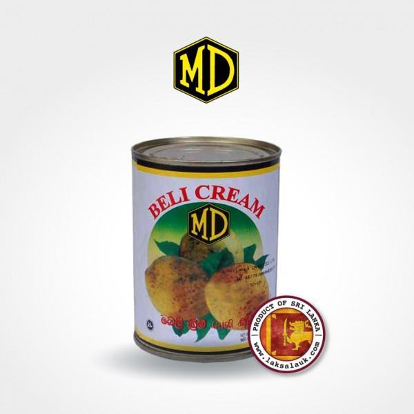 MD Beli Cream 650g