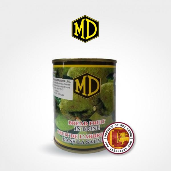 MD Breadfruit In Brine 560g