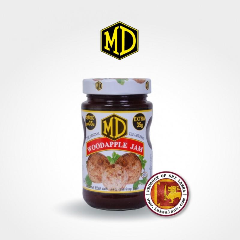 MD Woodapple Jam 485g