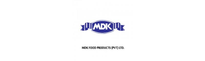 MDK Brand