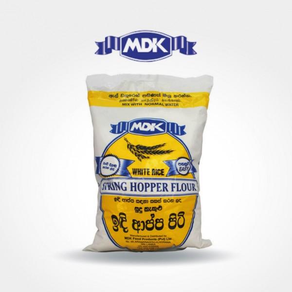 MDK String Hopper Flour White 700g