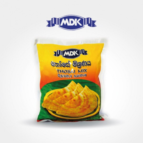 MDK Thosai Mix 400g