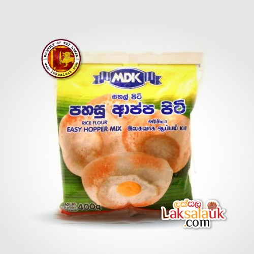 MDK Hopper Mix Rice Flour 400g
