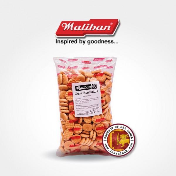 Maliban Gem Biscuit 200g