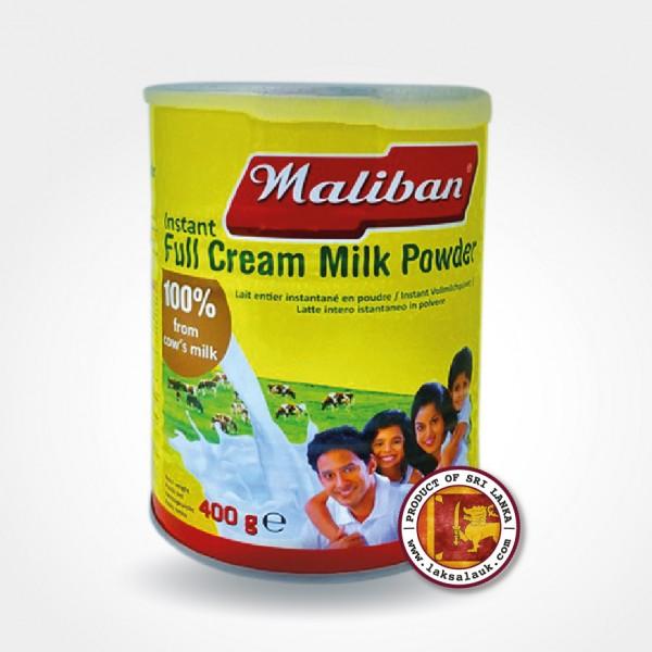 Maliban Milk Powder 400g