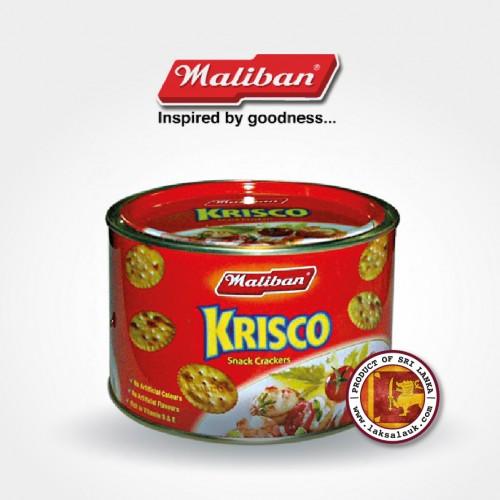 Maliban Krisco Tin 230g