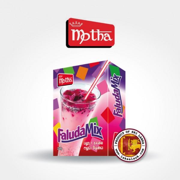 Motha Faluda Mix Rose 100g