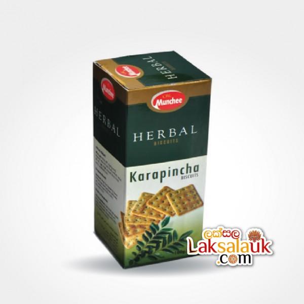 Munchee Karapincha Biscuits 100g