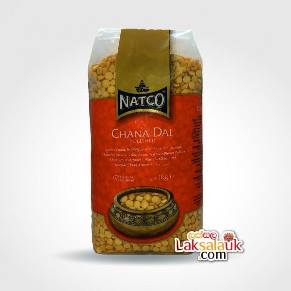 Natco Chana Dal 1kg