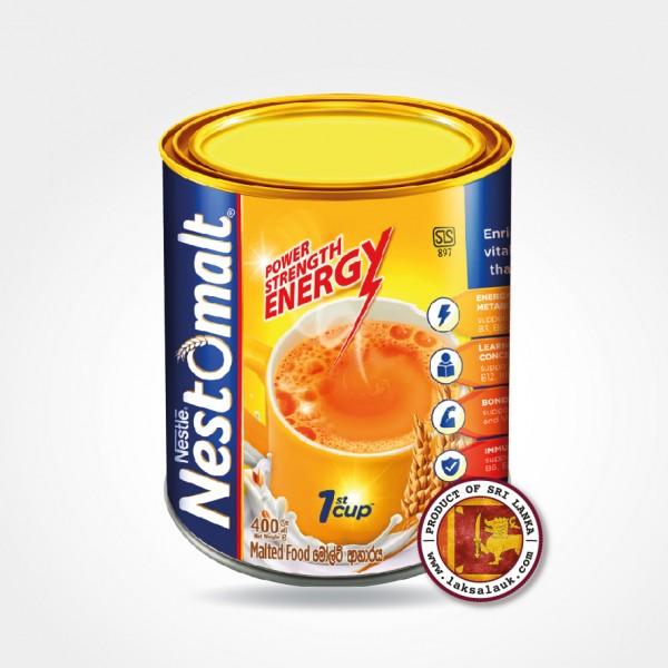 Nestle Nestomalt 400G