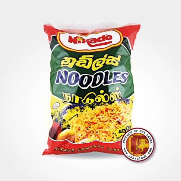 Nikado Noodles 400g