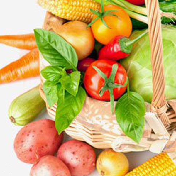 Asian Grocery - Category Veg1 (100g)