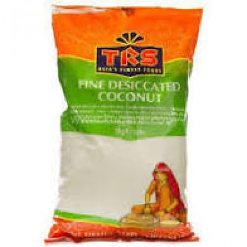 TRS Fine Desicated Coconut 1kg