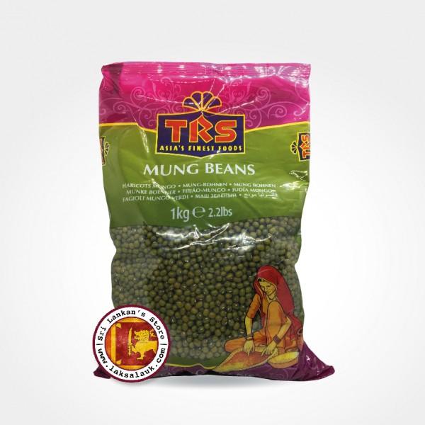 TRS Mung Beans Whole 1Kg