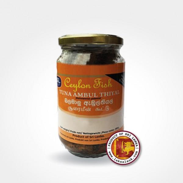 Ceylon Fish Tuna Fish Ambulthiyal 200g