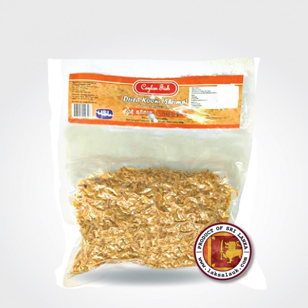 Ceylon Fish Dried Kooni (Shrimp) 100g